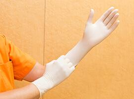 院内感染対策の重視